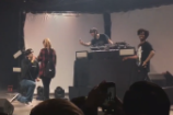 Couple Gets Engaged Onstage At Danny Brown Show