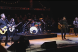 Watch Metallica Cover The Clash And Buffalo Springfield In Acoustic Bridge School Benefit Set