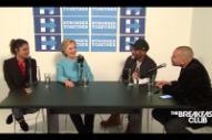 Hillary Clinton Jokes About That Death Row Records Meme