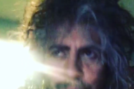 Hear Wayne Coyne Mash Up Tame Impala And A$AP Rocky