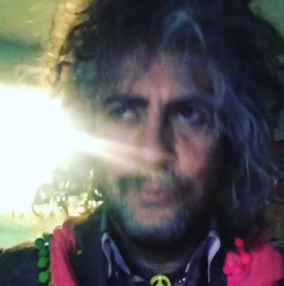 Listen To Wayne Coyne Mash Up Tame Impala And A$AP Rocky