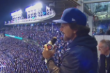 Watch Eddie Vedder Sing At Tonight's World Series Game