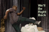Watch Hannibal Buress  Kick Flavor Flav In The Face On <em>Eric Andre</em>