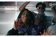 "Kamaiyah – ""Fuck It Up"" (Feat. YG) Video"
