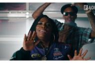 "Kamaiyah – ""Fuck It Up"" (Feat. YG) Video"
