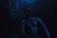 "Kid Cudi – ""Frequency"" Video"