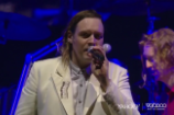 Watch Arcade Fire Lead Voodoo Crowd In A Chant That'll Be Sampled On LP5