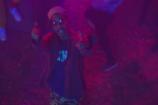 "Kid Cudi – ""Surfin'"" Video (Feat. Jaden Smith, Willow Smith, & A$AP Rocky)"