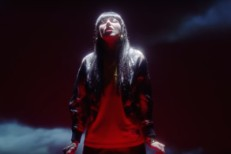 Sleigh Bells - I Can Only Stare video