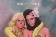 "Soft Hair – ""Relaxed Lizard"""