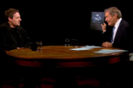 Watch Sturgill Simpson&#8217;s Interview And Performance On <em>Charlie Rose</em>