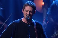 Watch Sturgill Simpson Play A Stirring &#8220;Welcome To Earth (Pollywog)&#8221; On <em>Seth Meyers</em>