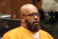 Suge Knight Sues Dr. Dre For Allegedly Trying To Have Him Killed