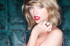 Taylor Swift for ATT