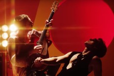 The Last Shadow Puppets - Is This What You Wanted video