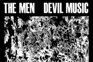 "The Men – ""Crime"""