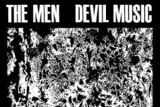 The Men - Devil Music