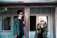 "The Raveonettes – ""Choke On Love"""