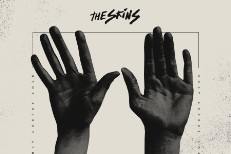 The Skins -