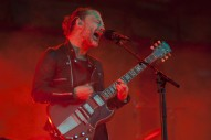 Radiohead Announce More Festival Dates