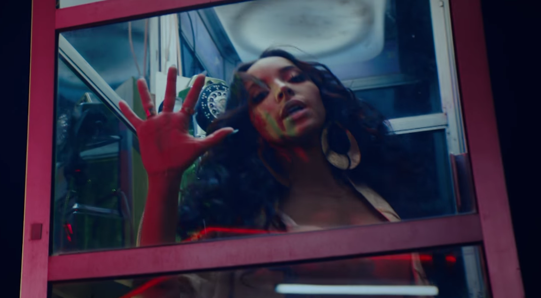 Kda Just Say Feat Tinashe Video Stereogum
