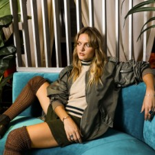 Cover Story: Tove Lo Aims To Stay High With Lady Wood