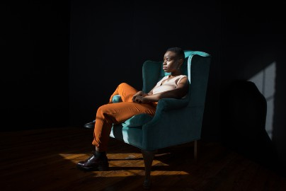 Band To Watch: Vagabon