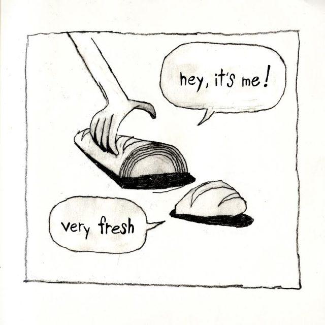 Very Fresh - Hey It's Me