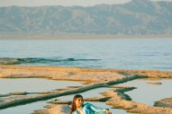 Stream Weyes Blood <em>Front Row Seat To Earth</em>