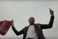 "YG – ""One Time Comin'"" Video"