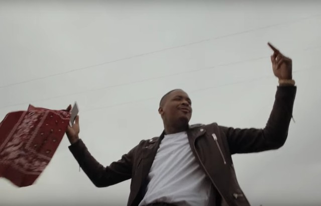 YG - One Time Comin video