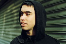 Alex G Reveals His Role On Frank Ocean's <em>Blonde</em>