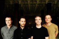"American Football – ""Desire Gets In The Way"""