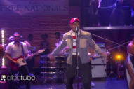 Watch Anderson .Paak &#038; The Free Nationals Perform &#8220;Come Down&#8221; On <em>Ellen</em>