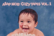 Stream A$AP Mob <em>Cozy Tapes Vol 1: Friends-</em>