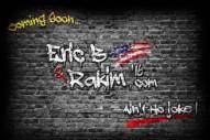 Eric B And Rakim Announce Reunion Tour