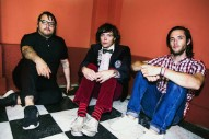 Beach Slang Guitarist Fired Over Sexual Assault Allegations