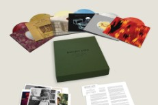 Win Bright Eyes' <em>The Studio Albums 2000-2011</em> 10LP Vinyl Box Set