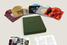 Win Bright Eyes' <em>The Studio Albums 2000-2011</em> 10LP Vinyl Box Set