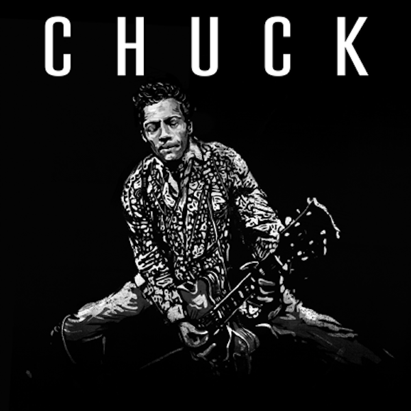 New Chuck Berry album to be released in 2017