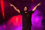 Drake Breaks Michael Jackson&#8217;s <em>Thriller</em>-Era Record For Most American Music Awards Nominations