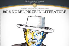 Bob Dylan Wins Nobel Prize
