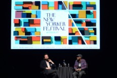 Father John Misty Is a Lot: Father John Misty Talks With Matthew Trammell At The <em>New Yorker</em> Festival