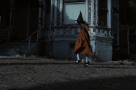 "Glass Candy – ""Halloween"" Video"
