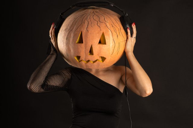 15 Halloween Songs Rated By Spookiness - Stereogum