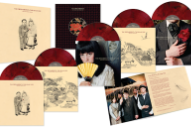 The Decemberists Announce 10th Anniversary <em>The Crane Wife</em> Box Set With Bonus Tracks And Lin-Manuel Miranda Essay