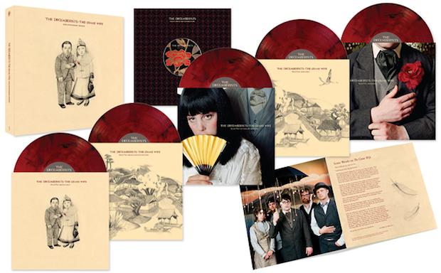 The Decemberists Announce 10th Anniversary <em>The Crane Wife</em> Box Set With Bonus Tracks And Lin-Manuel Miranda Essay