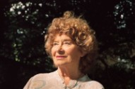 Q&A: Folk Hero Shirley Collins On The Long Road To Her First Album In 38 Years