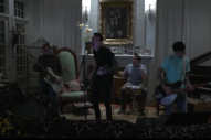 "Joyce Manor – ""Last You Heard Of Me"" Video"