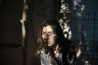 "Julia Holter – ""Fighting Duran"""